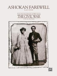 Ashokan Farewell (From the Civil War) - Piano Solo Sheet Music
