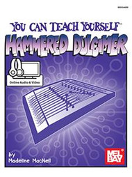 You Can Teach Yourself Hammered Dulcimer