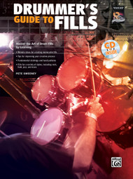 Drummer's Guide to Fills w/CD