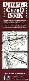 Dulcimer Chord Book by Neal Hellman