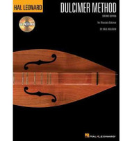 Hal Leonard Dulcimer Method, 2nd Edition (Book/CD Set) by Neal Hellman