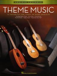 Theme Music for Ukulele Ensemble