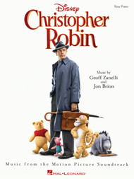 Christopher Robin - Easy Piano Songbook