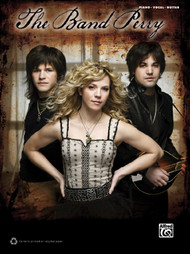 The Band Perry - Piano/Vocal/Guitar Songbook