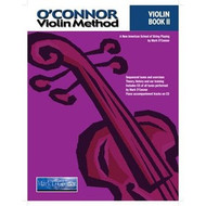 O'Connor Violin Method Book II