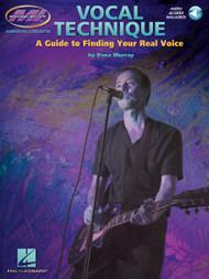 Vocal Technique (Musician's Institute) by Dena Murray