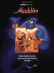 Aladdin - Piano/Vocal/Guitar