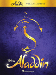 Aladdin - Broadway - Vocal Selections
