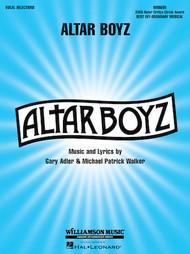 Altar Boyz - Vocal Selections