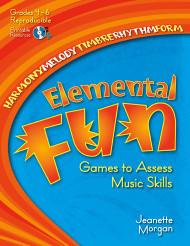 Elemental Fun (Grades 4-6)