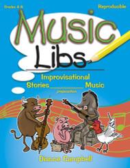 Reproducible Music Libs (Grades 4-6)