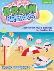 Reproducible Brain Breaks (Grades 3-6)