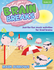 Reproducible Brain Breaks (Grades 3-6)