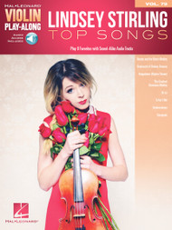 Top Songs by Lindsey Stirling (Violin Play-Along)
