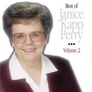 Best of Janice Kapp Perry Vol. 2 for Piano/Vocal
