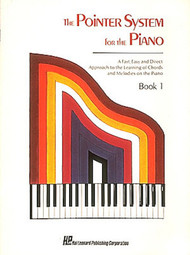 The Pointer System for the Piano Book 1