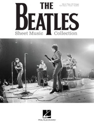 The Beatles - Sheet Music Collection