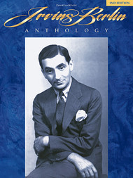 Irving Berlin Anthology - Piano/Vocal/Guitar
