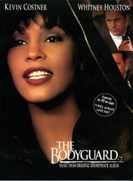 The Bodyguard - Piano/Vocal/Guitar