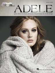 Adele for Strum & Sing Guitar/Vocal