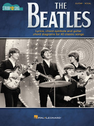 The Beatles for Strum & Sing Guitar/Vocal