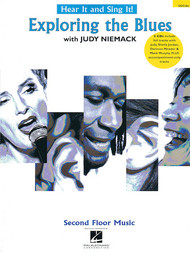 Here It and Sing It!  Exploring the Blues with Judy Niemack