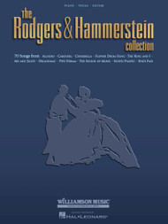The Rodgers & Hammerstein Collection Piano/Vocal/Guitar