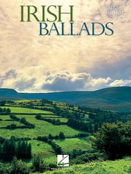 Irish Ballads - Piano / Vocal / Guitar