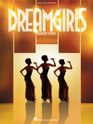 Dreamgirls - Piano/Vocal Selections