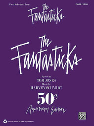 The Fantasticks - Vocal Selections / Piano