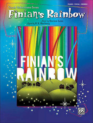 Finian's Rainbow (Vocal Selections from) - Piano / Vocal / Chords