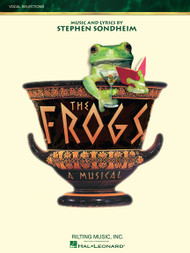 The Frogs (A Musical) - Vocal Selections / Piano