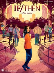 If/Then - Piano / Vocal Selections Songbook