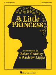 A Little Princess - Piano / Vocal Selections
