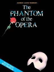 The Phantom of the Opera - Piano / Vocal / Chords