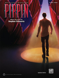 Pippin - Piano / Vocal Selections