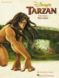 Tarzan - Piano / Vocal / Guitar Songbook