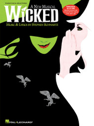 Wicked - Piano / Vocal Selections