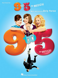 9 to 5 the Musical - Piano / Vocal Selections