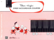 Palmer-Hughes Prep Accordion Course - Book 1A