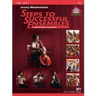 Steps to Successful Ensembles (A String Basic Supplement) - Cello - Book 1