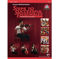 Steps to Successful Ensembles (A String Basic Supplement) - Viola - Book 1