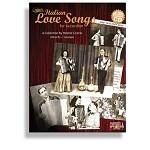Italian Love Songs for Accordion (Includes CD) - Helene Criscio