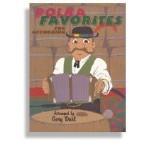 Polka Favorites for Accordion - Gary Dahl