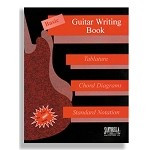 Basic Guitar Writing Book (New Revised Edition)