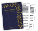Sixty County Dance Tunes (1786-1800) Collected by Paul Hutchinson