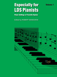 Especially for Pianists Book 1 - Piano Solo Songbook