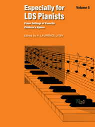 Especially for Pianists Book 5 - Piano Solo Songbook
