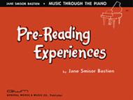 Pre-Reading Experiences