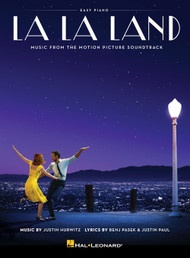 La La Land: Music from the Motion Picture Soundtrack for Easy Piano